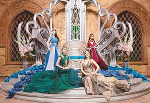 Encantadia 2016 via GMA-7 Youtube