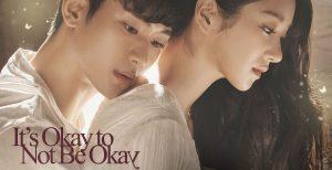 It's Okay to Not Be Okay on Netflix
